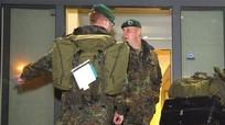 Đức triển khai binh sỹ tới Litva, củng cố sườn phía Đông