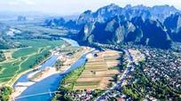 Bí thư Huyện uỷ Con Cuông: 'Chúng tôi sẽ đẩy mạnh quảng bá du lịch trên Facebook'
