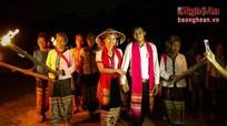 Chuyên gia dân tộc học: 'Người Thái ở Nghệ An không có tục bắt vợ'