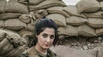 Nữ sinh Đan Mạch tiêu diệt 100 phiến quân IS than bị coi là khủng bố