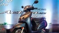 Xe tay ga giá rẻ bán chạy nhất của Honda được nâng cấp