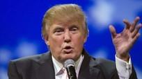 Donald Trump gửi thư cho Tập Cận Bình