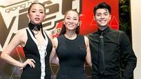Thu Minh: 'Tôi làm giám khảo cạnh đàn em vì muốn trẻ hơn'