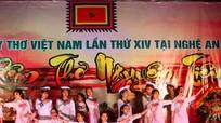 Đêm thơ Nguyên tiêu Nghệ An sẽ diễn ra tại trường THPT chuyên Phan Bội Châu
