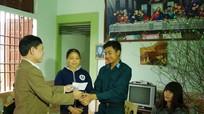 Các địa phương tổ chức tốt hoạt động động viên thanh niên nhập ngũ