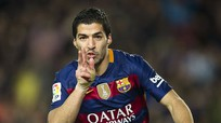 Top 10 bàn thắng đẹp của Suarez cho Barcelona