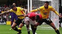 Man Utd vs Watford: 'Quỷ đỏ' sẽ rửa sạch vết nhơ?