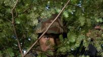 Nga: Phát minh áo khoác tàng hình cho quân đội