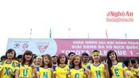 Hội CĐV SLNA phát hành thẻ hội viên mùa giải 2017