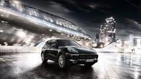 Porsche Cayenne Platinum chốt giá từ 4,671 tỉ đồng tại Việt Nam