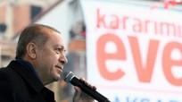 Erdogan có thể là Tổng thống Thổ Nhĩ Kỳ đến năm 2029