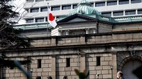 Lãi suất 0%, người Nhật vẫn đổ xô gửi tiền vào ngân hàng