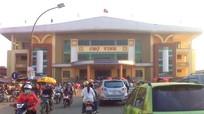 Nghệ An: Quy định khung giá mới thuê mặt bằng tại các chợ