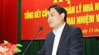 Bí thư Tỉnh ủy: 'Phải giải quyết đúng pháp luật các vấn đề tôn giáo ngay từ cơ sở'