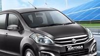Suzuki Ertiga bổ sung động cơ diesel, 'quyết đấu' Toyota Innova