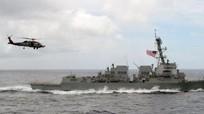 Tập đoàn đóng tàu cho Việt Nam giành được quyền sửa tàu chiến Hải quân Mỹ