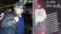 Lộ ảnh nghi phạm 'ám sát' anh trai Kim Jong Un