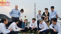 Sẽ có 3 dự án được cấp phép đầu tư vào KKT Đông Nam