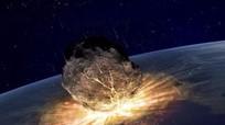 Thiên thạch hình củ lạc dài gần nửa cây số có thể va vào Trái Đất