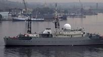 FoxNews: Tàu Hải quân Nga tiếp cận căn cứ tàu ngầm Mỹ