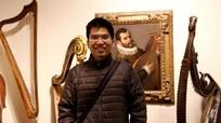 Chàng trai Việt thực hiện giấc mơ ở 2 trường đại học danh tiếng Mỹ