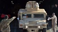 Mỹ ủng hộ tăng cường tiềm năng quốc phòng cho quân đội Ukraine