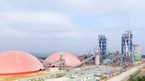 Dự án Nhà máy xi măng Sông Lam: Luôn nhận được sự quan tâm, hỗ trợ của địa phương