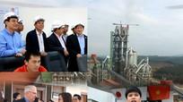 Các nhà đầu tư đồng hành với tỉnh Nghệ An