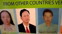 4 bị can liên quan vụ án Trịnh Xuân Thanh bị bắt