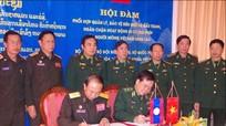 Phối hợp đấu tranh, ngăn chặn việc xuất, nhập cảnh trái phép của người Việt Nam di cư sang Lào