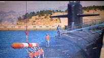 Tàu ngầm Trung Quốc có thể vượt Mỹ trong tương lai
