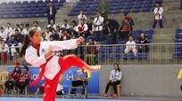 Hơn 300 VĐV tham dự giải Taekwondo toàn quốc tại Nghệ An