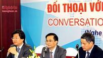 Nghệ An đối thoại với các doanh nghiệp FDI