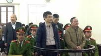 Xử vụ Vinashinlines: Đề nghị tử hình Giang Kim Đạt