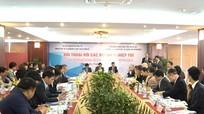 Clip lãnh đạo Nghệ An đối thoại với các doanh nghiệp FDI