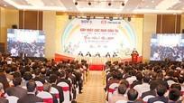 Thủ tướng Nguyễn Xuân Phúc chủ trì hội nghị gặp mặt các nhà đầu tư tại Nghệ An