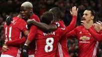Blackburn Rovers - Manchester United: Nối dài những ngày vui?