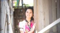 Ngắm vẻ đẹp đồng nội của 'Người đẹp hang Bua' Lương Thị My