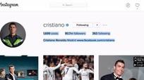 Ronaldo quảng bá trọn đời cho Nike, nhận thù lao tỷ đôla