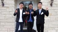 Học sinh Trường Phan giành học bổng của Tổng thống Mỹ
