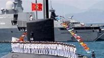 Tàu ngầm Kilo Việt Nam mạnh thứ 2 trong kho vũ khí Nga