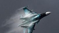 Cùng khám phá những chiến đấu cơ uy lực nhất của không quân Nga