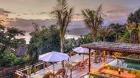 Việt Nam có khu nghỉ dưỡng được bình chọn tốt nhất châu Á