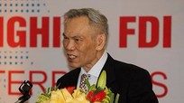 Chuyên gia Trương Đình Tuyển: Không lý do gì Nghệ An không thuộc tốp khá PCI