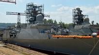 Nga giao hai tàu khu trục Gepard-3.9 cho Việt Nam vào giữa năm 2017