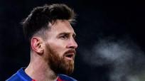 Messi dẫn đầu cuộc đua Giày vàng, bỏ xa Ronaldo