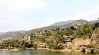 Thiếu nước sạch giữa vùng hồ thủy điện Khe Bố