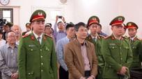 Đại án tham nhũng tại Vinashinlines: Tuyên án tử hình Giang Kim Đạt
