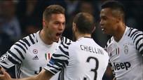 Chơi hơn người, Juventus hạ ngọt Porto