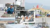 [Infographic]: Hàn Quốc, Nhật Bản và Thái Lan dẫn đầu vốn FDI vào Nghệ An